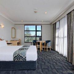 Amora Hotel Auckland комната для гостей