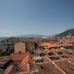 Отель Miralago Италия, Вербания - отзывы, цены и фото номеров - забронировать отель Miralago онлайн балкон