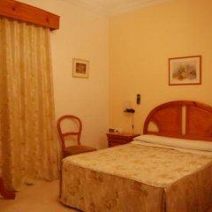 Hotel Antonio Conil сейф в номере
