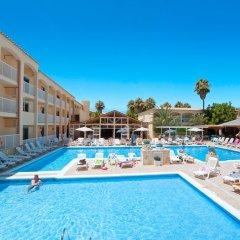 Отель Playasol Cala Tarida Сан-Лоренс де Балафия фото 5
