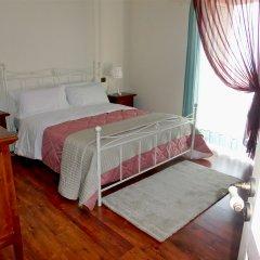 Отель B&B Garibaldi 61 Агридженто комната для гостей