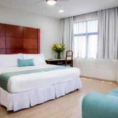 Отель Suites Coben Apartamentos Amueblados Мехико фото 3