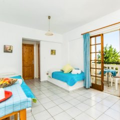 Апартаменты Natali Apartments сауна