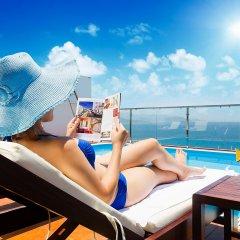Отель Red Sun Nha Trang Hotel Вьетнам, Нячанг - отзывы, цены и фото номеров - забронировать отель Red Sun Nha Trang Hotel онлайн спа