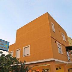 Hotel Residence Ampurias Кастельсардо фото 3