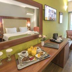 Отель Polis Grand Афины в номере