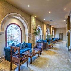 Отель Sentido Mamlouk Palace Resort Египет, Хургада - 1 отзыв об отеле, цены и фото номеров - забронировать отель Sentido Mamlouk Palace Resort онлайн спа фото 2