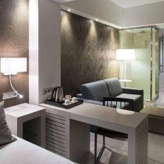 Отель Catalonia Square Испания, Барселона - 4 отзыва об отеле, цены и фото номеров - забронировать отель Catalonia Square онлайн удобства в номере