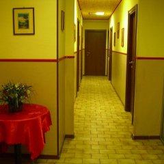 Hotel Mercurio интерьер отеля фото 2