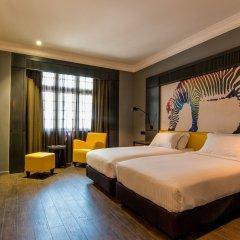 Отель Cinta Sayang Resort комната для гостей фото 2