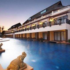 Отель Lanta Cha-Da Beach Resort & Spa Ланта фитнесс-зал фото 3
