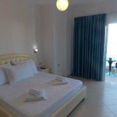 Отель Afa Албания, Ксамил - отзывы, цены и фото номеров - забронировать отель Afa онлайн комната для гостей фото 3