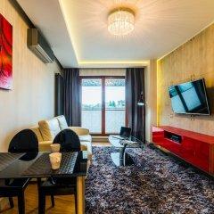 Отель Oxygen Central Apartments Польша, Варшава - отзывы, цены и фото номеров - забронировать отель Oxygen Central Apartments онлайн детские мероприятия