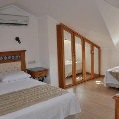 Datca Kilic Hotel комната для гостей фото 2