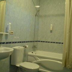 Гостиница СВ ванная фото 2