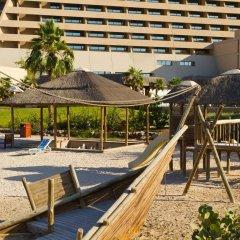 Отель Radisson Blu Resort, Sharjah ОАЭ, Шарджа - 6 отзывов об отеле, цены и фото номеров - забронировать отель Radisson Blu Resort, Sharjah онлайн детские мероприятия фото 2
