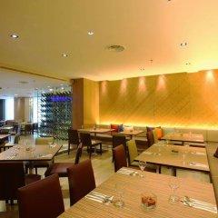 Отель Swiss-Garden Hotel Kuala Lumpur Малайзия, Куала-Лумпур - 2 отзыва об отеле, цены и фото номеров - забронировать отель Swiss-Garden Hotel Kuala Lumpur онлайн питание фото 2