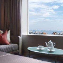 Urayasu Brighton Hotel Tokyo Bay Ураясу балкон