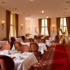 Отель Zarenhof Prenzlauer Berg фото 3