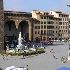 Отель Officina 360 - Santissima Annunziata Италия, Флоренция - отзывы, цены и фото номеров - забронировать отель Officina 360 - Santissima Annunziata онлайн фото 2
