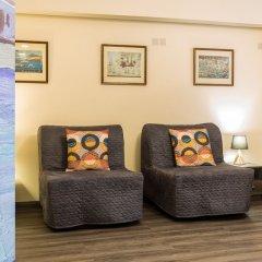 Апартаменты Exceptionally located apartment in Plaka Афины интерьер отеля
