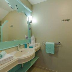 Отель Pierre & Vacances Residence Premium Les Tamarins ванная