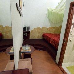 Гостиница Лагуна Спа комната для гостей фото 4