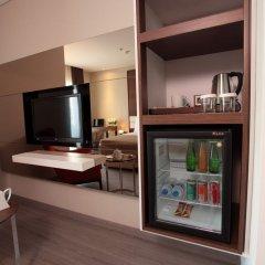 Отель ISTANBUL DORA удобства в номере фото 2