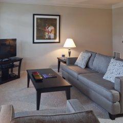 Отель Bridgestreet at LC Riversouth США, Колумбус - отзывы, цены и фото номеров - забронировать отель Bridgestreet at LC Riversouth онлайн комната для гостей фото 2