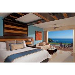 Отель Secrets Huatulco Resort & Spa 4* Полулюкс с различными типами кроватей