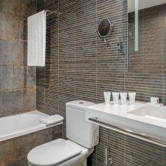 Отель Ac Victoria Suites By Marriott Барселона ванная фото 2