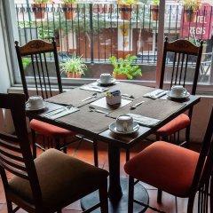 Отель Fenix Мексика, Гвадалахара - отзывы, цены и фото номеров - забронировать отель Fenix онлайн питание фото 2