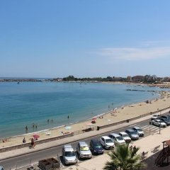 Villa Mora Hotel Джардини Наксос пляж фото 2