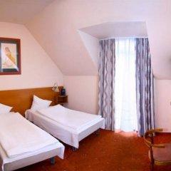 Hotel Luna Budapest комната для гостей фото 2