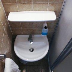 Hotel Berliner Hof ванная