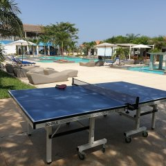 Djembe Beach Hotel in Kololi, Gambia from 269$, photos, reviews - zenhotels.com childrens activities