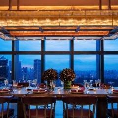 Отель Andaz Singapore - a concept by Hyatt питание фото 2