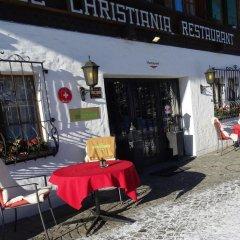 Отель Christiania Gstaad Швейцария, Гштад - отзывы, цены и фото номеров - забронировать отель Christiania Gstaad онлайн фото 4
