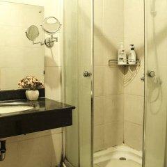Отель A25 Nguyen Truong To Ханой ванная