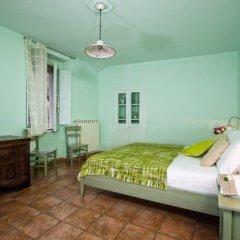 Отель Le Costellazioni Кастельмеццано комната для гостей фото 4