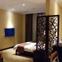 Отель Overseas Capital Hotel Китай, Джиангме - отзывы, цены и фото номеров - забронировать отель Overseas Capital Hotel онлайн детские мероприятия