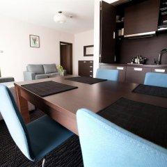 Отель Golden Tulip Gdansk Residence удобства в номере