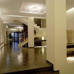 Капри Отель интерьер отеля фото 2
