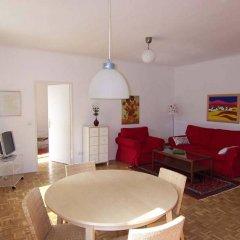 Отель Center Австрия, Вена - отзывы, цены и фото номеров - забронировать отель Center онлайн комната для гостей фото 4