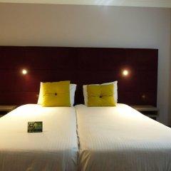 Отель Marivaux Hotel Бельгия, Брюссель - 6 отзывов об отеле, цены и фото номеров - забронировать отель Marivaux Hotel онлайн комната для гостей фото 5
