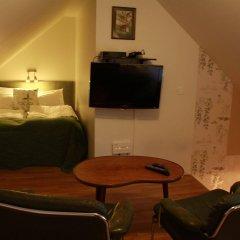 Отель Maria Inn удобства в номере фото 2