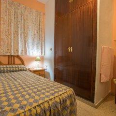 Отель Pensión Javier комната для гостей фото 4