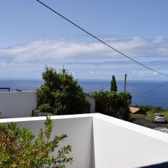 Отель A Casa da Praia do Norte Орта балкон