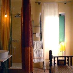 Отель Casa Azzurra Монтекассино комната для гостей фото 4