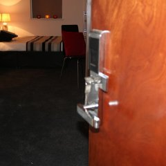 Trivelles Hotel Manchester - Cross Lane ванная